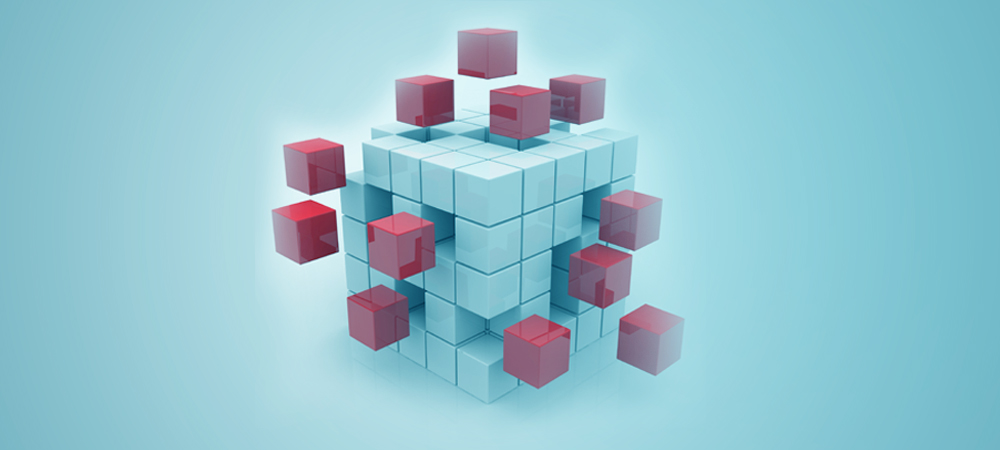 Building Blocks of Open Innovation