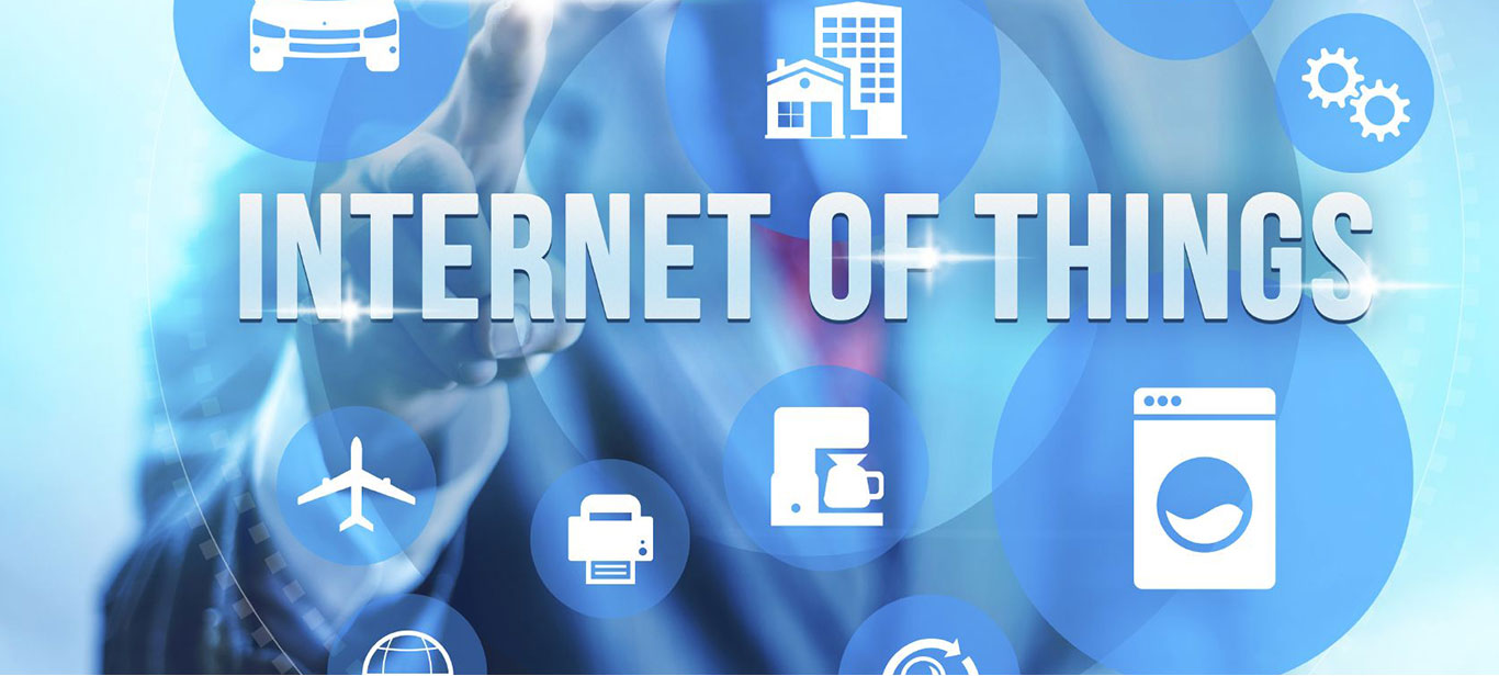 Open Innovation in Internet of Things & Patents