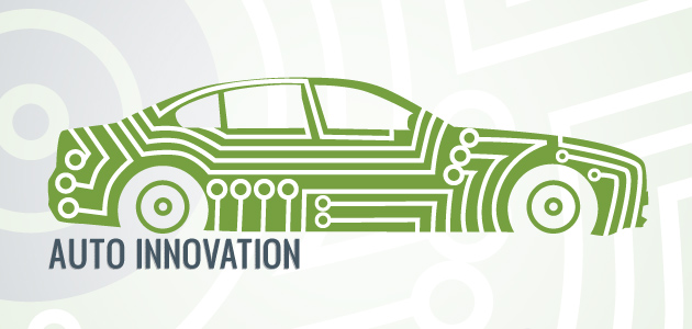 Top 3 Automotive Innovation