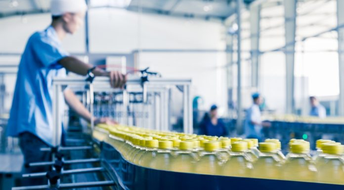 Innovation- food and beverage industry