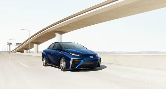 toyota-mirai-hydrogen-powered-car