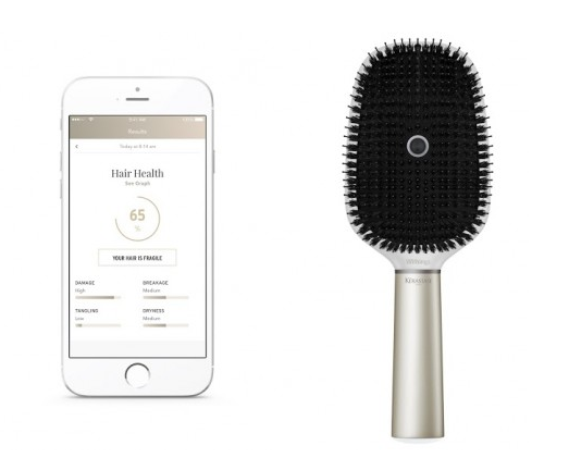 Kérastase-Hair-brush-connected-beauty